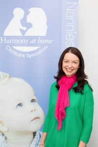 Philippa Day, Harmony at Home Nanny Agency Berkshire Franchisee