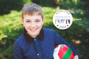 Sport_Children_Harmony at Home