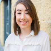 Emily Martin, Business Administration Apprentice