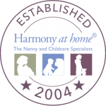 Harmony at Home Nanny Agency Cambrdgeshire and Peterborough
