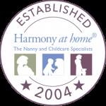 Harmony at Home Nanny Agency Somerset and Bath